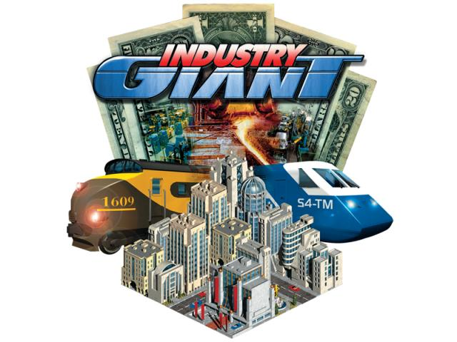Industry Giant